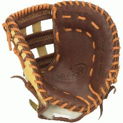 e series brings premium performance and feel to these baseball gloves with ShutOut