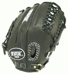 lle Slugger Pro Series 12.75 Inch Outfield Baseball Glove. Louisville Slugger TPX P