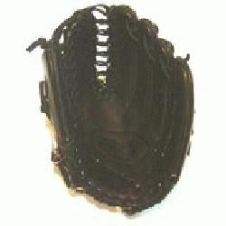 Pro Series 12.75 Inch Outfield Baseball Glove. Louisville Slugger T