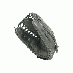 ger Pro Series 12.75 Inch Outfield Baseball Glove. Lo