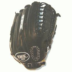 isville Slugger Pro Series 12.75 Inch Outfield Baseball Glove. Louis