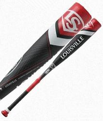 lege teams and elite travel organizations choose to swing Louisville Slugger ove