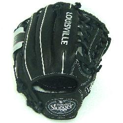 Louisville Slugger Pro Flare 11.5 inch Baseball Glove Right Handed Throw. The