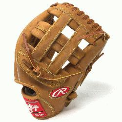 Pro Flare Black 12.75 in Baseball Glove Rig