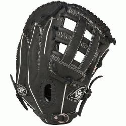er Pro Flare First Base Mitt 13 inch Left Handed Throw  Louisville Slugger