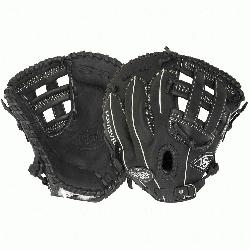 le Slugger Pro Flare First Base Mitt 13 inch Left Handed Throw  Louisvil