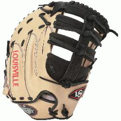 th the speed of the game in mind. Louisville Slugger builds their fielding gloves like they bu