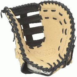 h the speed of the game in mind. Louisville Slugger builds their fielding gloves like they