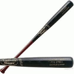 lugger Pro Stock PSM110H Hornsby Wood Baseball Bat 32 Inches  Pro Stock Ash with