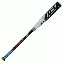 e new Select 718 -10 2 5/8 USA Baseball bat from Louisville Slugger was built for power.