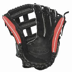 Slugger Super Z Black 13.5 inch Slow Pitch Softball Glove Right Hand Throw  The Super Z