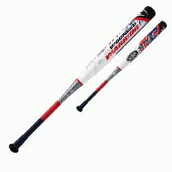 he Super Z Wounded Warrior is a limited edition slowpitch softball bat with a portion of the p