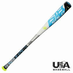 w solo 618 -11 2 5/8 inch USA Baseball bat is designed