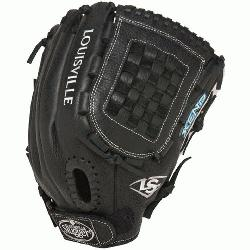 ger Xeno Fastpitch Softball Glove 12 inch FGXN14-BK120 Right Handed Throw  The Louisville