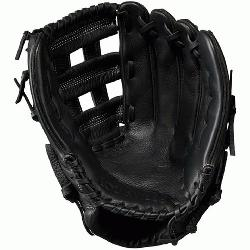 top-of-the-line leather meets a soft lining a game-ready glove like no other is born. The Xeno