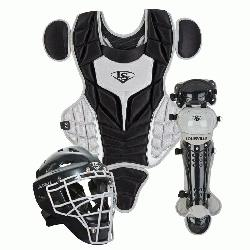 Slugger PGS514-STY Series 5 Youth Catchers