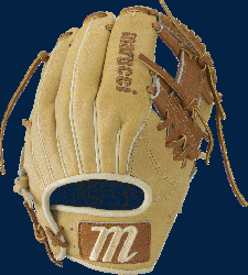 m Japanese-tanned steerhide leather provides stiffness and rugged durability • Extra-smooth