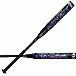 reak Hybrid Maxload USSSA Bat Feature