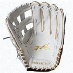 eb Pro H Quality soft full-grain leather provides improved shape