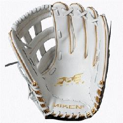 Pattern Web Pro H Quality soft full-grain leather provides