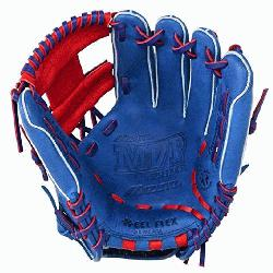 inch MVP Prime SE3 Baseball Glove GMVP1154PSE3 Silver-Brown Right Hand Throw  Patent pending Heel