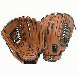 o oiled Durasoft leather for game ready playability. Finch Franc