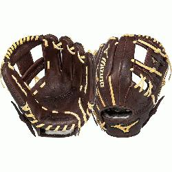 zuno Franchise Series GFN1100B1 Baseball Glove 11 inch Right Hand