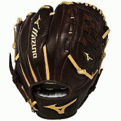 Franchise Series GFN1100B1 Baseball Glove 11 inch Right Handed Throw  Mizuno Franchise