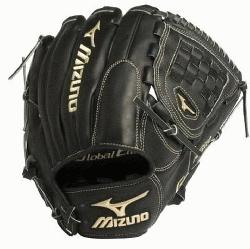 E10VBK is a 12.00-Inch pitchers glove made from Japanese tanned hand oiled VOP l