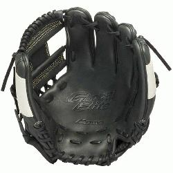 uno GGE60FP is an 11.50 infielders glove made from Ste