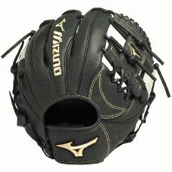izuno GGE60FP is an 11.50 infielders glove made from