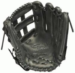 uno Global Elite 12.75 Outfield Baseball Glove. E-Lite Leather is soft and light f