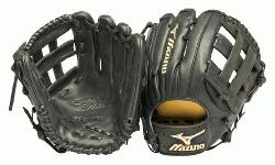 12.75 Outfield Baseball Glove. E-Lite Leather is soft and light for the ultimate in perform