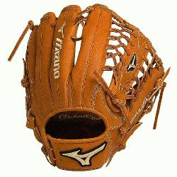 bal Elite VOP 12.75 in Outfield Baseball Glove Left Handed Thro
