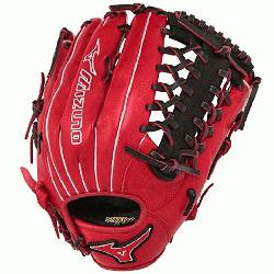 GMVP1277PSE3 MVP Prime Baseball Glove 12.75 inch Forest-Silver Right Hand Throw  Patent
