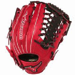 P1277PSE3 MVP Prime Baseball Glove 12.75 inch Forest-Silver Right Hand Throw  Patent pending Heel