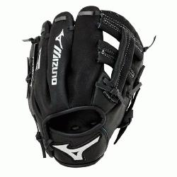 izuno Prospect series baseball gloves have patent pending heel flex technology that incre