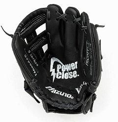 series baseball gloves have pat
