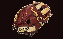 k Leather Soft pebbled leather for game ready performa
