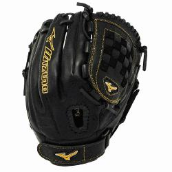 me Fast Pitch Softball Glove. Oil Plus Leather - perfect balance of oiled s