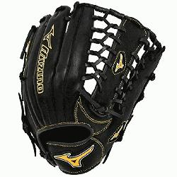 Future GMVP1225PY1 Baseball Glove 12.25 inch Left Handed Throw  Center