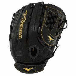Mizuno MVP Prime Fast Pitch GMVP1250PF1 Softball Glove 1