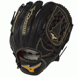 rime Fast Pitch GMVP1250PF1 Softball Glove 12.5 Left Hand Throw