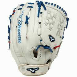 no MVP Prime SE 12.50 Inch Fastpitch Softball Fielders