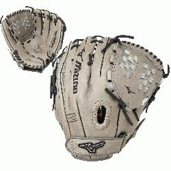 p;      The all new MVP Prime SE fastpitch softball series gloves