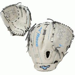 SE fastpitch softball series gloves feat