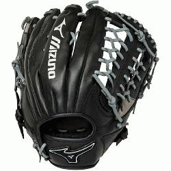 P Prime special edition ball glove features a new design with center pocket designed patterns.