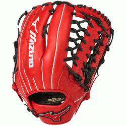 o MVP Prime special edition ball glove features a n