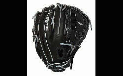 esigned specifically for softball. Full Grain Leather Shell Great durability. Mesh Inser