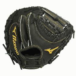 Catchers mitt. Off-season condition